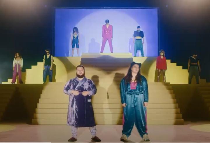 Группа Little Big представила клип на новую песню